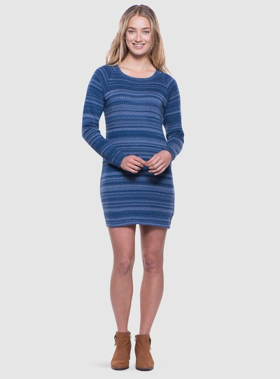 KÜHL ALESSANDRA™ TUNIC SWEATER in category Women Dresses