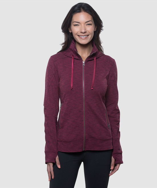 KÜHL MØVA™ HOODY  in category Women Performance & Travel
