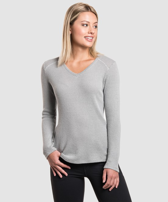 KÜHL Lyrik Sweater in category Women Long Sleeve