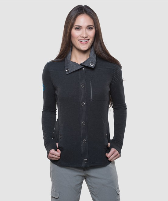 KÜHL KRUSH™ JACKET in category Women New Arrivals