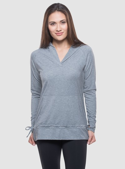 KÜHL ÄKTA™ HOODY in category Women Long Sleeve
