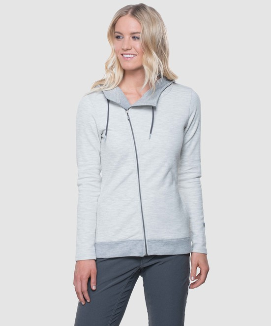 KÜHL ARVA™ HOODY in category Women New Arrivals