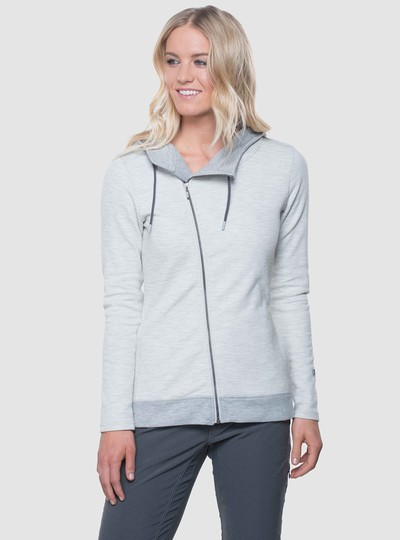 KÜHL ARVA™ HOODY in category Women Long Sleeve