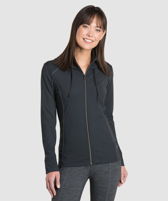 KÜHL SKÜLPT™ Hoody in category Women Long Sleeve