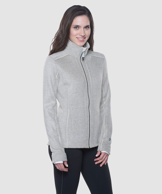 KÜHL STELLA™ FULL ZIP in category Women New Arrivals