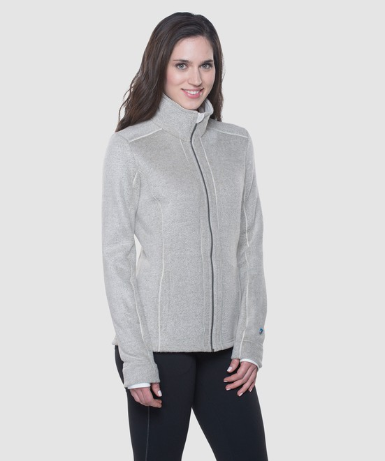 1e432f43809 KÜHL STELLA™ FULL ZIP in category Women Fleece ...