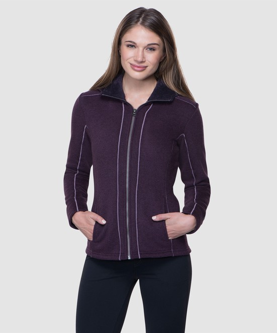 KÜHL STELLA™ HOODY in category Women New Arrivals