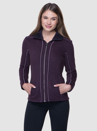 KÜHL STELLA™ HOODY in category Women Long Sleeve