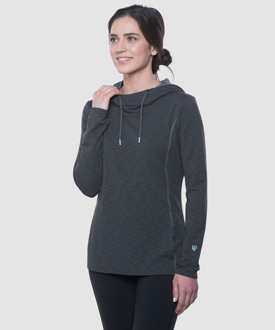 KÜHL KANYON™ HOODY in category Women Long Sleeve