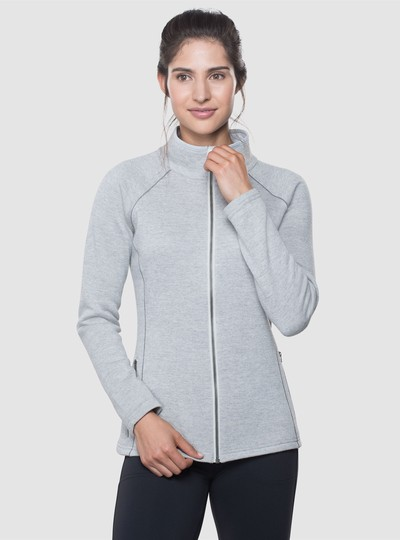 KÜHL ZURI™ FZ in category Women Long Sleeve