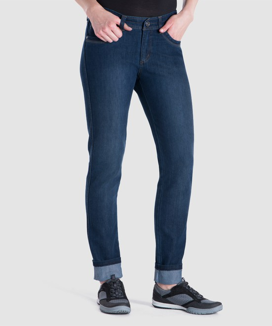 KÜHL DANZR™ SKINNY JEAN in category Women New Arrivals