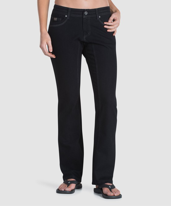 KÜHL DANZR™ STRAIGHT JEAN in category Women New Arrivals