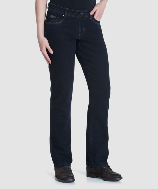 KÜHL DANZR™ LINED JEAN  in category Women New Arrivals
