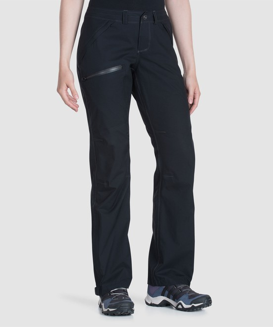 KÜHL W's Jetstream Rain Pant in category Women Pants