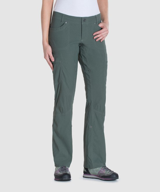 KÜHL Kliffside Air Kargo Pant in category Women Pants