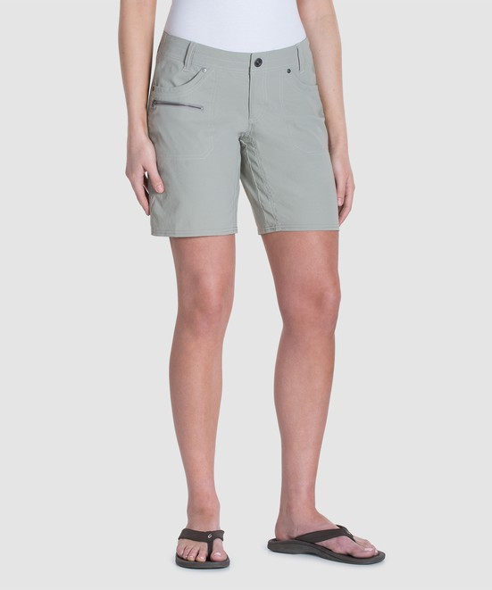 KÜHL KLIFFSIDE™ AIR ROLL-UP SHORT in category Women New Arrivals