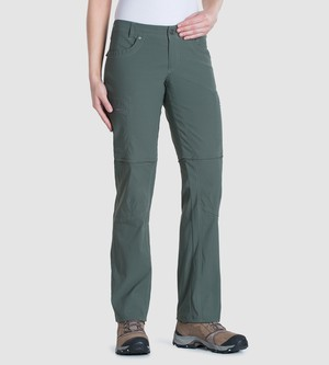 Kliffside Convertible Pant