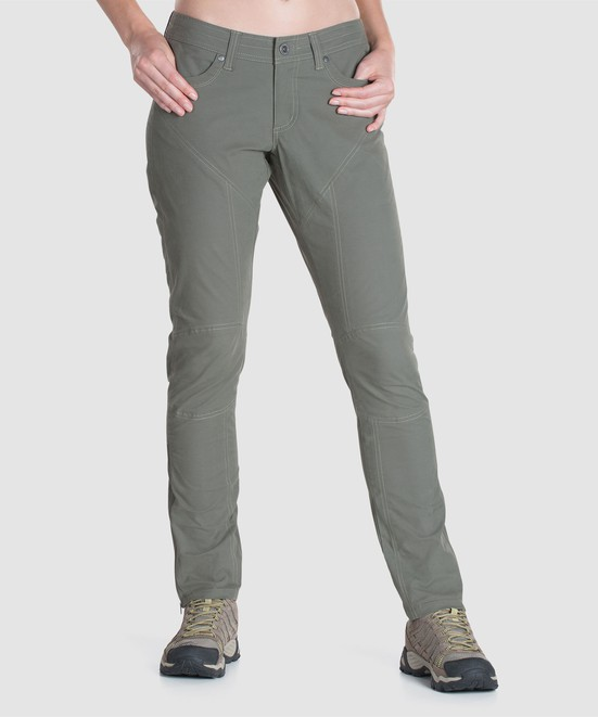 KÜHL INSPIRATR™ ANKLE ZIP in category Women Pants