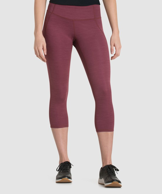 KÜHL SKÜLPT™ Tight Kapri in category Women Pants