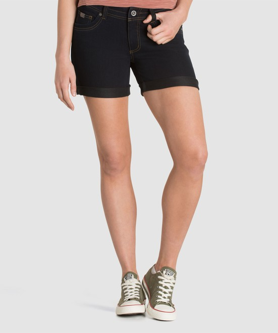 KÜHL DANZR™ JEAN SHORT in category Women New Arrivals