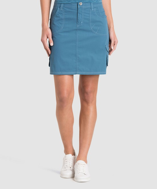 KÜHL W'S KONTRA™ SKIRT in category Women New Arrivals