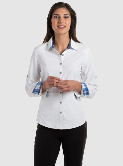 KÜHL W'S WUNDERER™ LS in category Women Long Sleeve