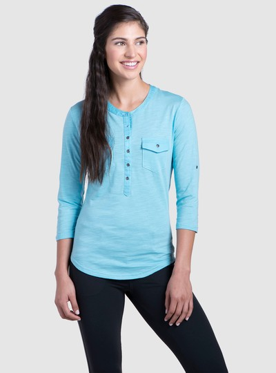 KÜHL Khloe™ Shirt in category Women Long Sleeve