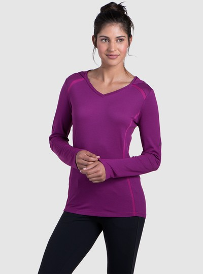 KÜHL FUTURA HOODY™ in category Women Long Sleeve