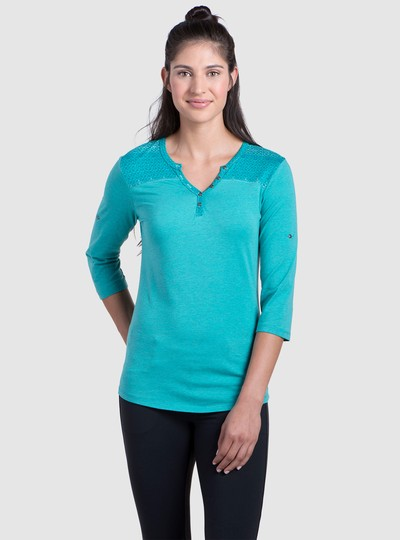 KÜHL Belmont™ 3/4  in category Women Long Sleeve