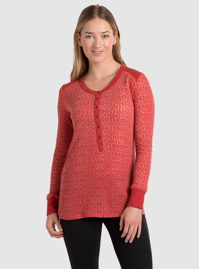KÜHL MIA™ THERMAL in category Women Long Sleeve