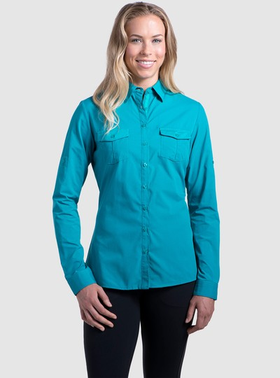 KÜHL W'S AIRKRAFT™  in category Women Long Sleeve