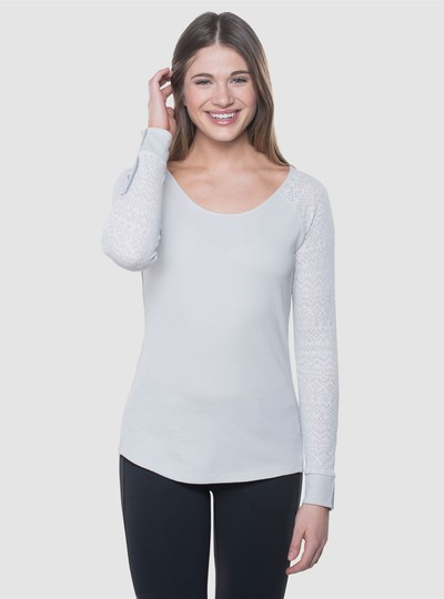 KÜHL ALVA™ THERMAL in category Women Long Sleeve