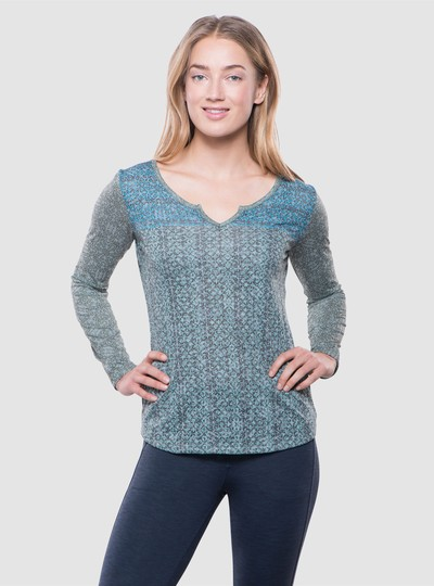 KÜHL ELSA™ LS  in category Women Long Sleeve