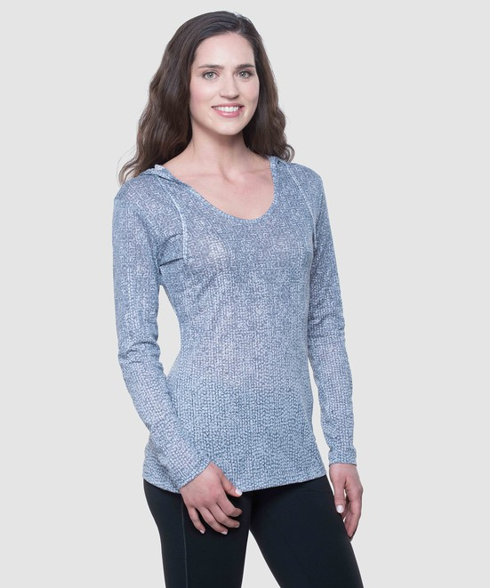 KÜHL DRIFT™ HOODY  in category Women Long Sleeve