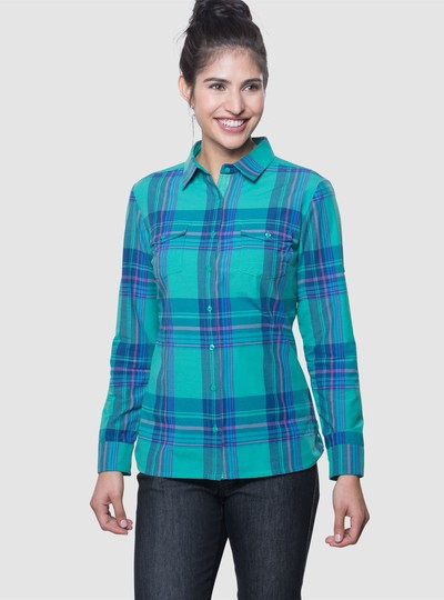 KÜHL MABLE™ LS in category Women Long Sleeve