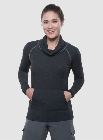 KÜHL ALEA™ LS in category Women Long Sleeve