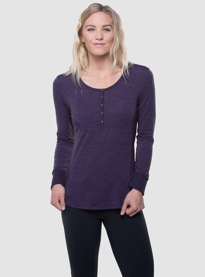 KÜHL SVENNA™ LS  in category Women Long Sleeve