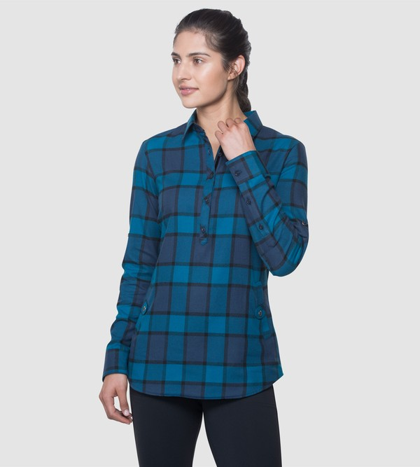Kinsley Flannel