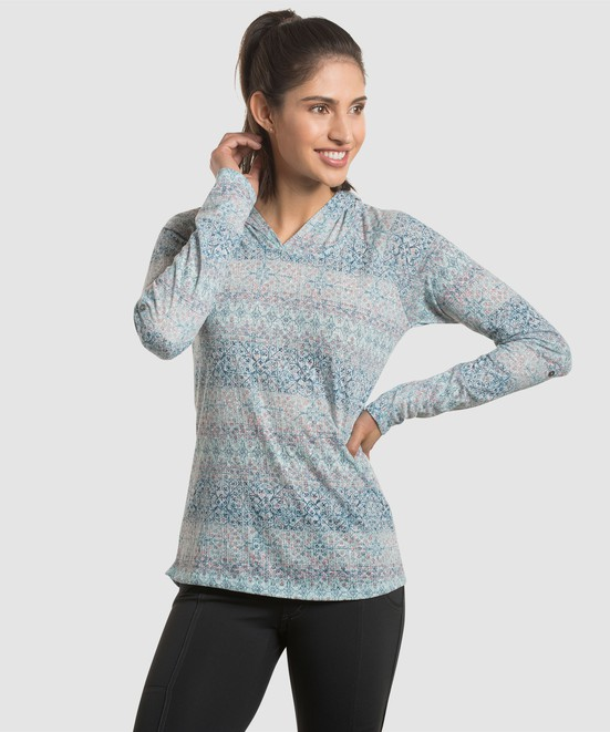 KÜHL ARTISAN™ HOODY in category Women Long Sleeve