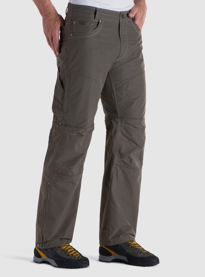 KÜHL LIBERATOR CONVERTIBLE PANT in category Men Pants
