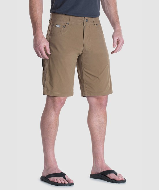 "KÜHL RADIKL™ SHORT 10.5"" Inseam in category Men Shorts"