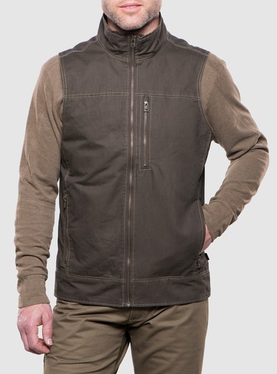 KÜHL  Burr™ Vest in category Men Outerwear