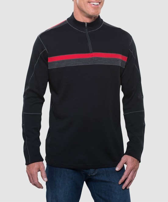 KÜHL DOWNHILL RACR™ in category Men Long Sleeve