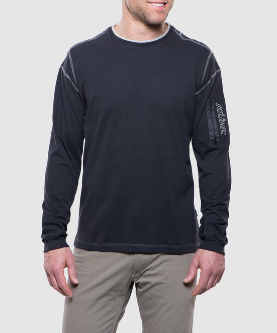 KÜHL KOMMANDO™ CREW in category Men Long Sleeve
