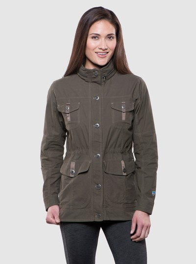 KÜHL W's REKON™ JACKET in category