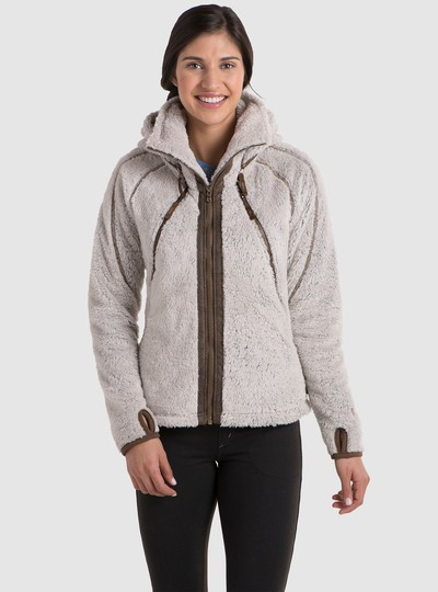 Kuhl Women's Fleece | Durable Mountain Apparel