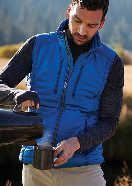 KÜHL: Lightweight fabrics, heavyweight performance