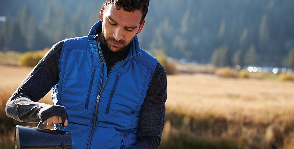 The KÜHL's Firefly is the Perfect Lightweight Insulation Piece