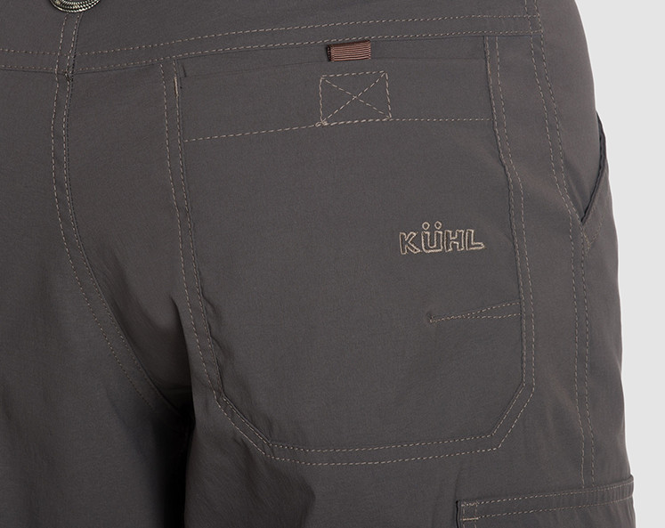 KÜHL Renegade Cargo Short Back