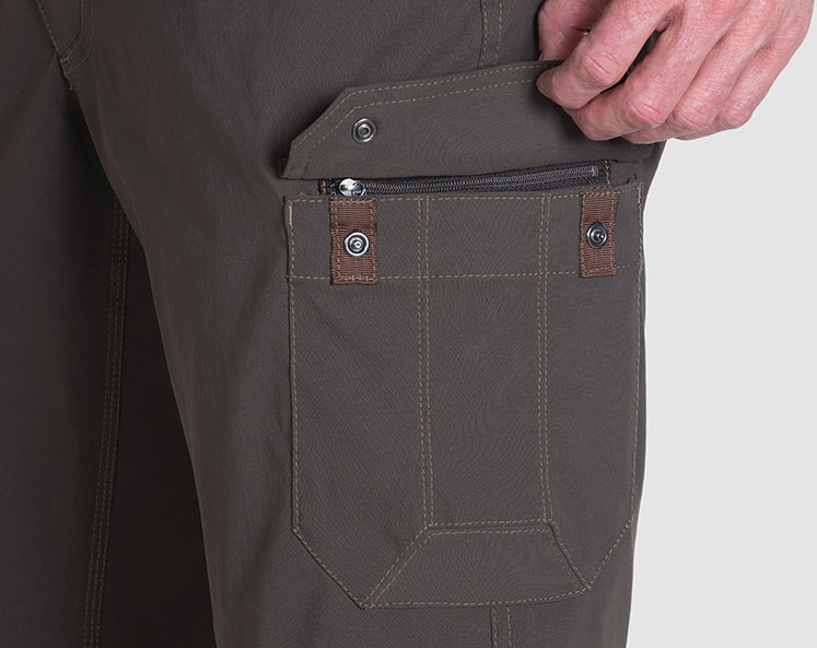 KÜHL Renegade Cargo Short Pocket